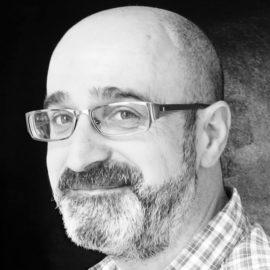 Dr. Ing. Ind. Miguel López Torres