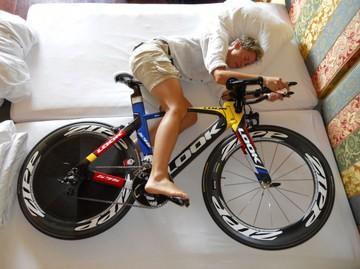 descanso y rendimiento deportivo - Ergonomik