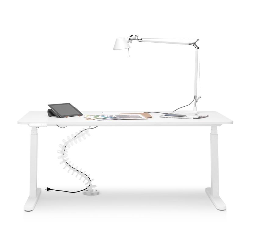 Escritorio ergon mico selecci n top ergonomik for Altura escritorio ergonomico