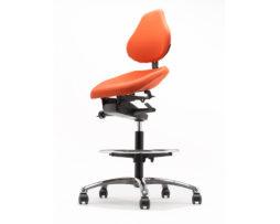 silla swing rtl ergonomica semisentado semisitting - Ergonomik