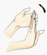 estiramiento-flexores-con-brazo-en-pronacion