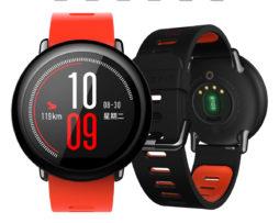 amazfit smartwatch sport watch
